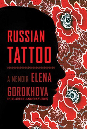 Elena Gorokhova Russian Tattoo
