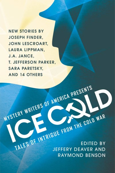 Deaver Mystery Writers Of America Presents Ice Cold