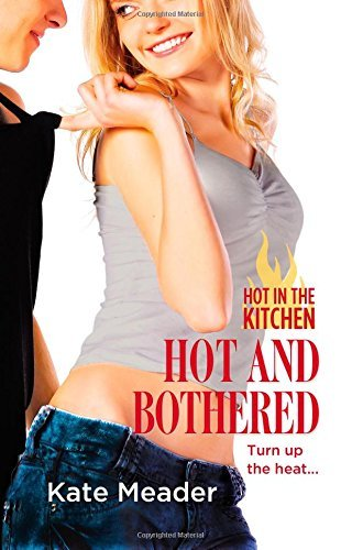 Kate Meader Hot And Bothered