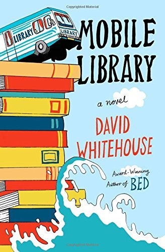David Whitehouse Mobile Library
