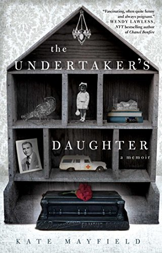 Kate Mayfield The Undertaker's Daughter