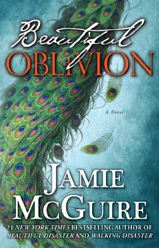 Jamie Mcguire Beautiful Oblivion