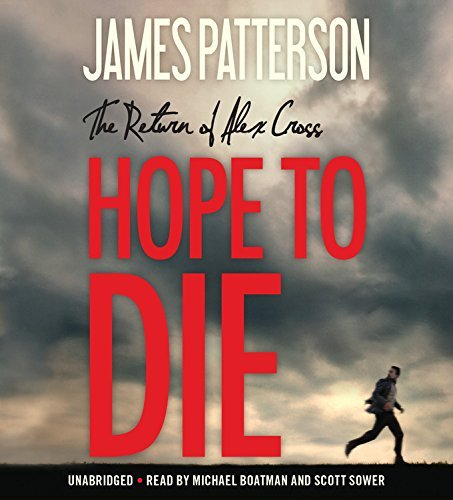 James Patterson Hope To Die Abridged