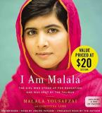 Malala Yousafzai I Am Malala The Girl Who Stood Up For Education And Was Shot