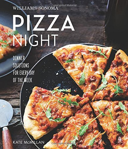 Kate Mcmillan Pizza Night