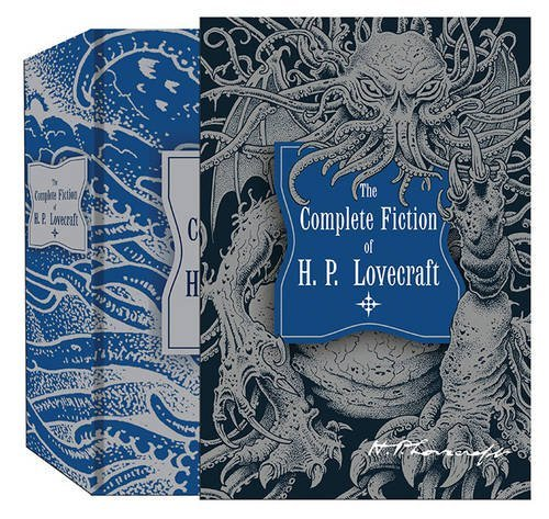 H. P. Lovecraft The Complete Fiction Of H.P. Lovecraft