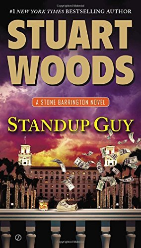 Stuart Woods Standup Guy