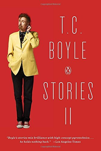 T. C. Boyle T.C. Boyle Stories Ii