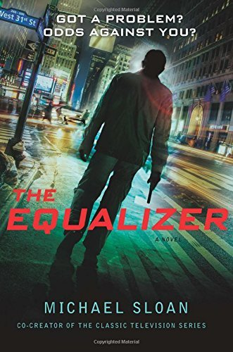 Michael Sloan The Equalizer