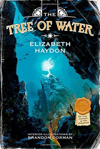 Elizabeth Haydon The Tree Of Water