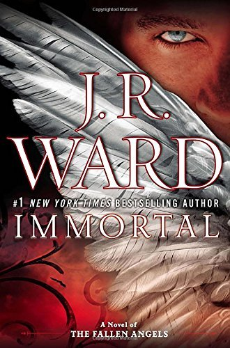 J. R. Ward Immortal