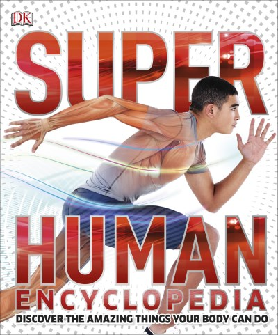 Peter Bull Art Studio Super Human Encyclopedia