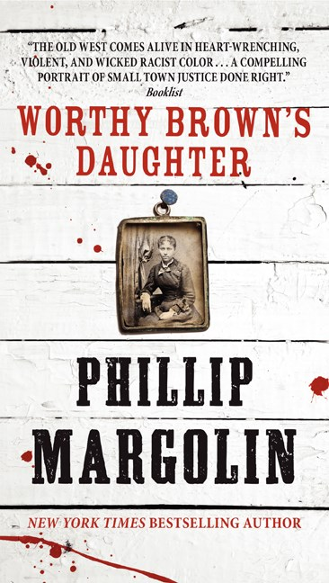 Phillip Margolin Worthy Brown's Daughter