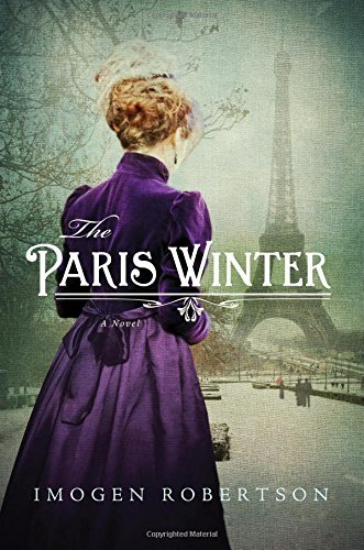 Imogen Robertson The Paris Winter