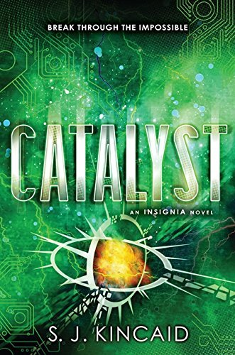 S. J. Kincaid Catalyst