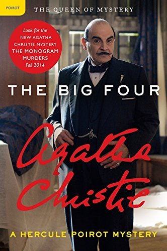 Agatha Christie Big Four