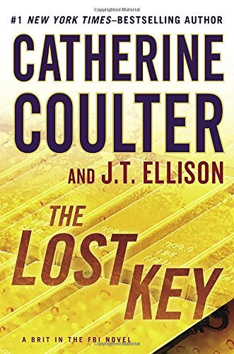 Catherine Coulter The Lost Key