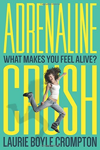 Laurie Boyle Crompton Adrenaline Crush
