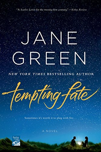 Jane Green Tempting Fate