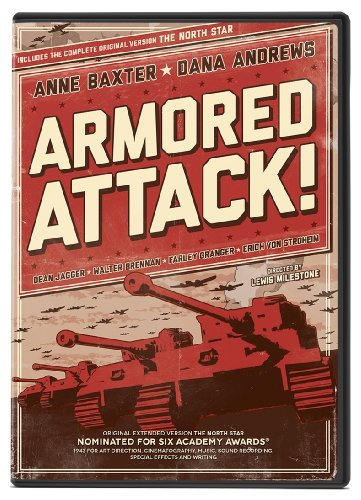 Armored Attack North Star Armored Attack North Star DVD Nr
