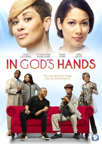 In God's Hands In God's Hands DVD Ur