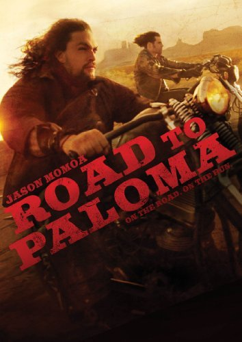 Road To Paloma Road To Paloma