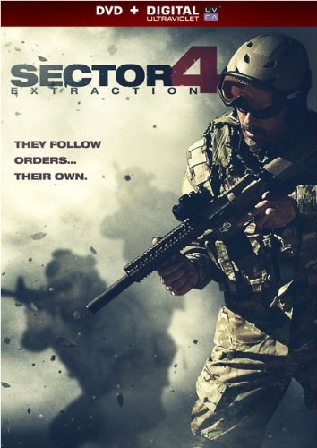 Sector 4 Extraction Sector 4 Extraction DVD R