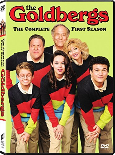 Goldbergs The Complete First Goldbergs The Complete First