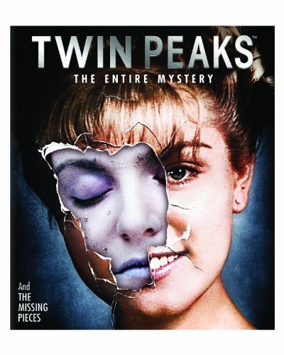 Twin Peaks The Entire Mystery Blu Ray Unrated