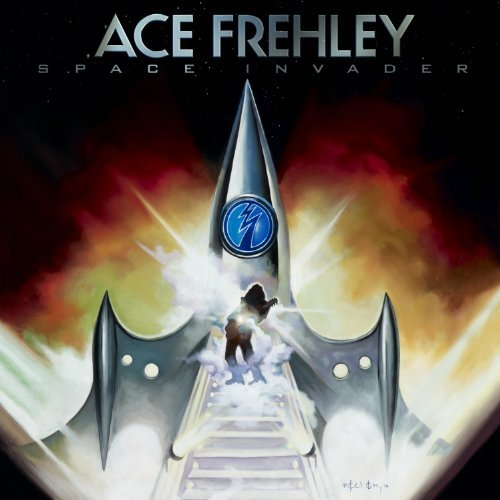 Ace Frehley Space Invader