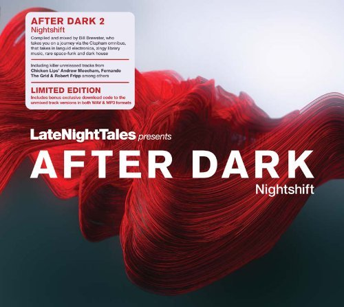 Late Night Tales Presents After Dark Late Night Tales Presents After Dark