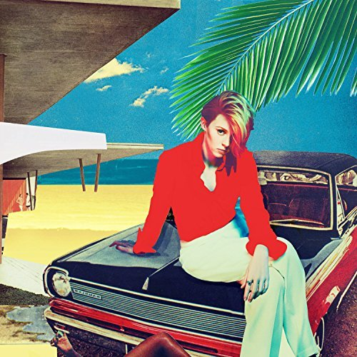 La Roux Trouble In Paradise