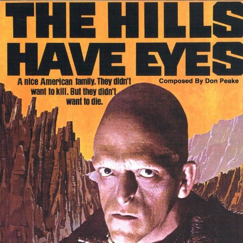 Don Peake Hills Have Eyes
