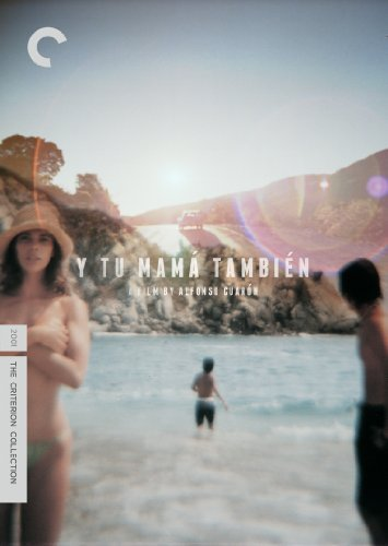 Criterion Collection Y Tu Mam Criterion Collection Y Tu Mam