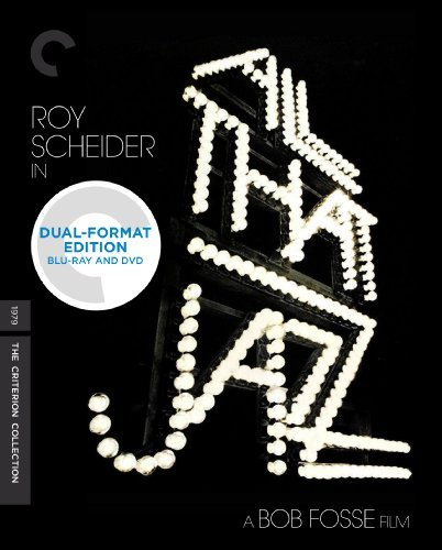 All That Jazz All That Jazz Blu Ray DVD R Criterion Collection