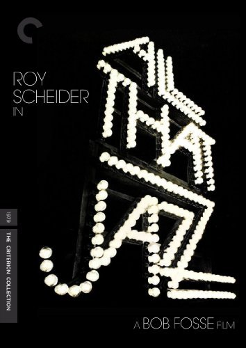All That Jazz All That Jazz DVD R Criterion Collection