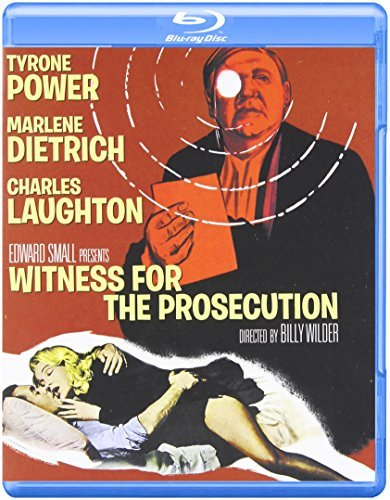 Witness For The Prosecution (1 Witness For The Prosecution (1