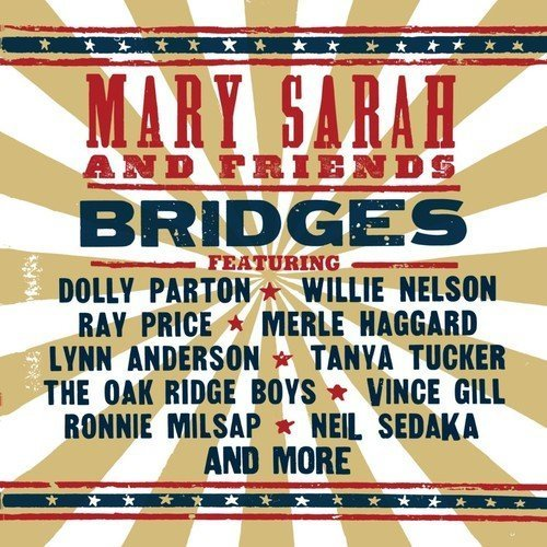 Mary Sarah Bridges