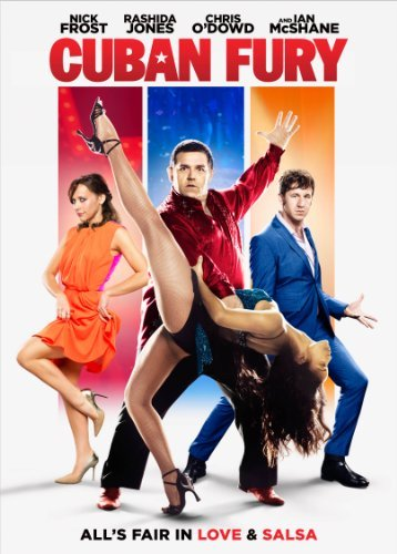 Cuban Fury Cuban Fury DVD R