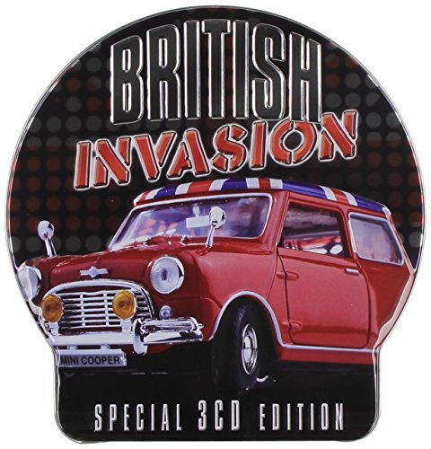 British Invasion British Invasion