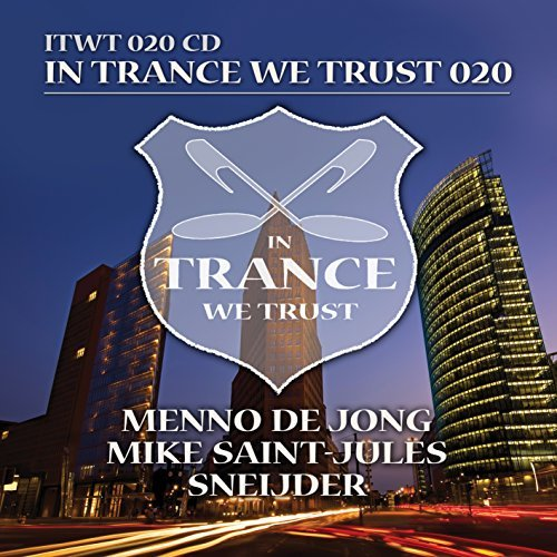 Various Artist In Trance We Trust 20