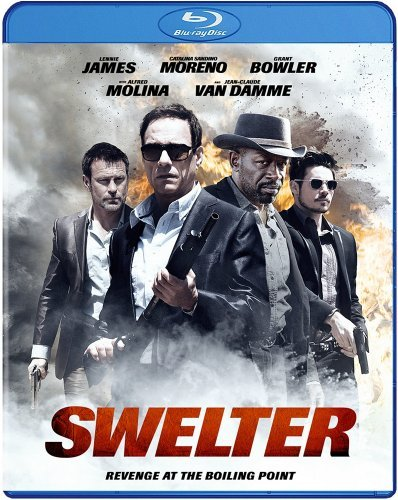 Swelter Swelter Blu Ray Nr