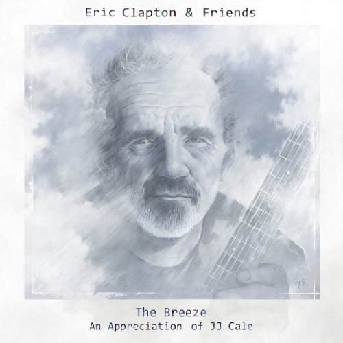 Eric Clapton Eric Clapton & Friends The Br