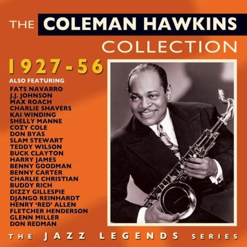 Coleman Hawkins Coleman Hawkins Collection 192