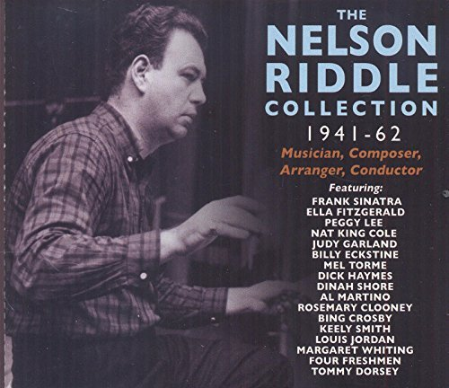 Nelson Riddle Collection 1941 62