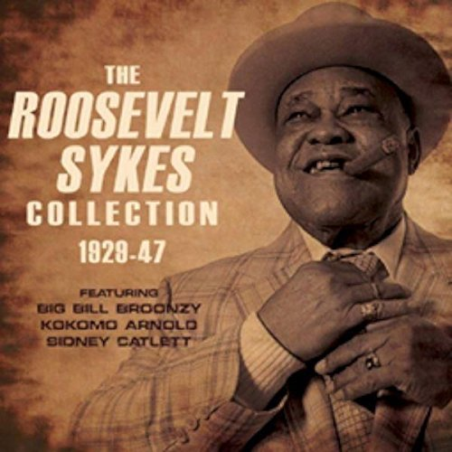Roosevelt Sykes Collection 1929 47