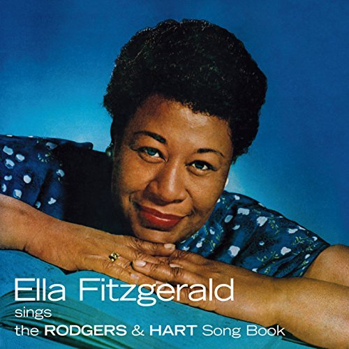 Ella Fitzgerald Rodgers & Hart Song Book Import Esp 2 CD