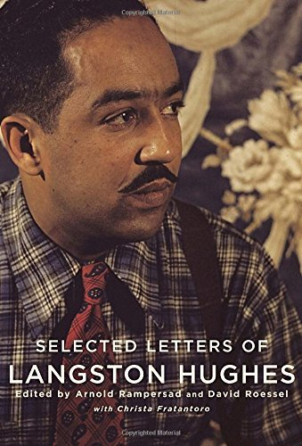 Langston Hughes Selected Letters Of Langston Hughes