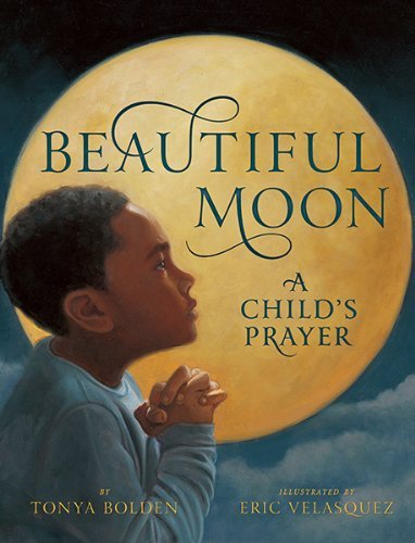 Tonya Bolden Beautiful Moon
