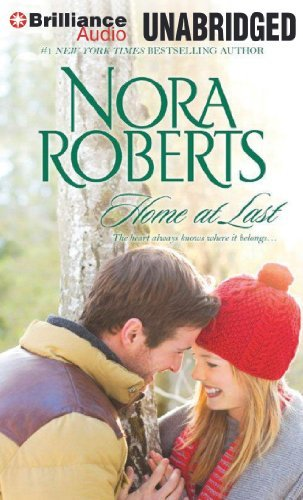 Nora Roberts Home At Last Song Of The West Unfinished Business